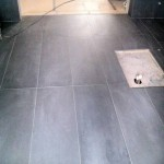 Porcelain Tiles Wet Room 4