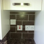 Porcelain Kitchen Wall Tiles 1
