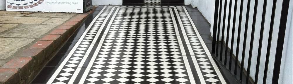 Victorian Flooring Pathway
